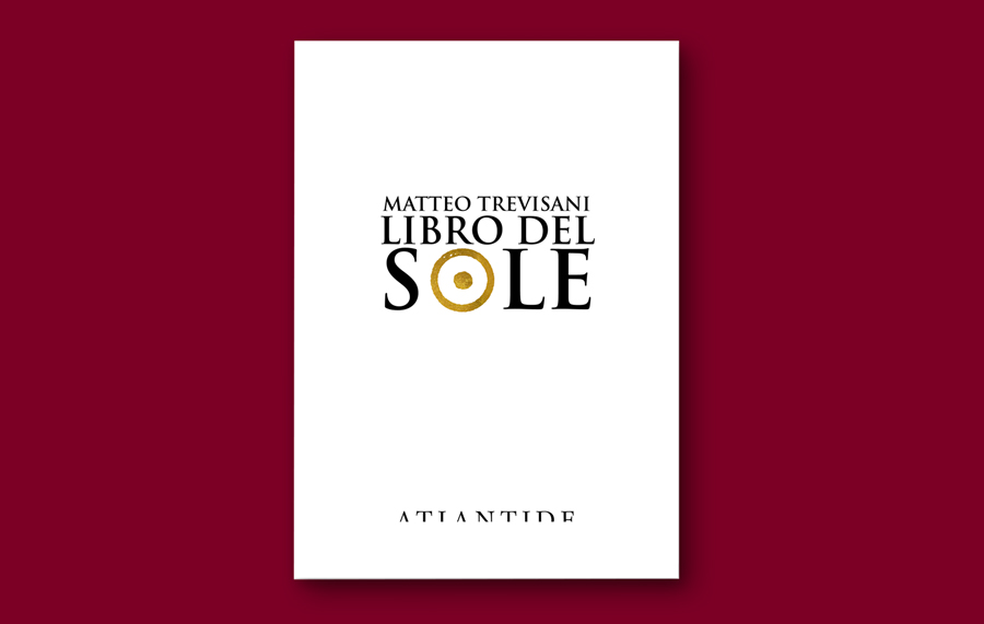 Libro del Sole - Matteo Trevisani